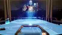 Destiny 2: Saison der Auserwählten - Neuer Strike: Prüfgelände Trailer