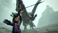 Monster Hunter Rise - Update Ver. 2.0: Elder Dragons & Apex Monsters