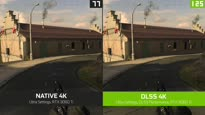 Call of Duty: Warzone - 4K NVIDIA DLSS Comparison