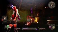 Scarlet Nexus - Battle Highlight: Museum - Kasane-Gameplay
