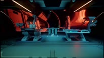The Persistence - Enhanced Announcement Trailer