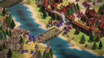 Age of Empires II + III Definitive Edition - Definitive Collection Update Trailer