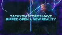 Marvel's Avengers - Tachyon Anomaly Event Trailer