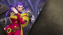 Street Fighter V: Champion Edition - Rose Trailer