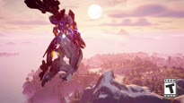 Fortnite - Aloy Gameplay Trailer