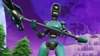 Fortnite - Robo-Ray Trailer