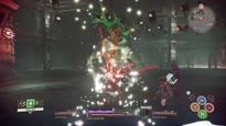 Scarlet Nexus - Battle Highlight: Hospital - Yuito-Gameplay