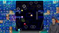Mein erstes Mal mit ... - Pac-Man 99