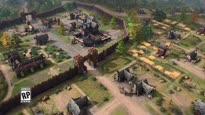 Age of Empires IV - Naval Teaser Trailer