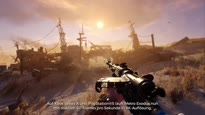 Metro Exodus - Enhanced Reveal Trailer
