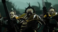 Warhammer Age of Sigmar: Storm Ground - Nighthaunt Faction Spotlight Trailer