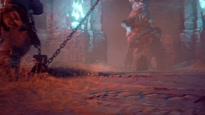 Dark Alliance - Kelvin Gameplay Trailer
