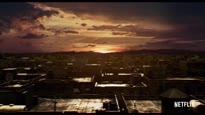 Resident Evil: Infinite Darkness - Release Date Traier