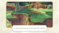 The Legend of Zelda: Skyward Sword HD - Introducing the Zelda & Loftwing amiibo Trailer