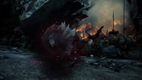 Final Fantasy XIV: Endwalker - Reaper Reveal Trailer