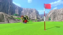 Mario Gold: Super Rush - E3 2021 Trailer
