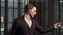 Der Sprung in die offene Welt - Video-Preview zu Sherlock Holmes Chapter One