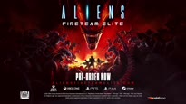Aliens: Firetam Elite - Pre-Order Trailer