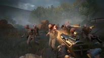 Back 4 Blood - E3 2021 PvP Announcement Trailer