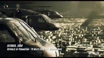 Resident Evil: Infinite Darkness - Opening Clip