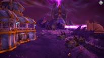 World of Warcraft: The Burning Crusade Classic - 5 Gründe warum Burning Crusade  so wichtig war
