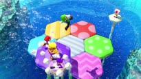 Mario Party Superstars - E3 2021 Announcement Trailer