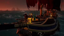 Sea of Thieves - A Pirate's Life Gameplay Trailer