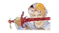 Final Fantasy Pixel Remaster - Ankündigungstrailer