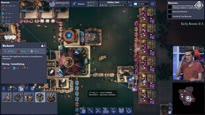 Mein erstes Mal mit ... - Dream Engines: Nomad Cities