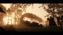 Red Dead Online - Blood Money Trailer