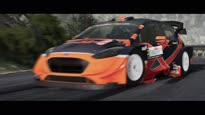 WRC 10 - Lackierungs-Editor Trailer