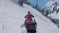 Steep 2.0 - Beta-Preview zu Riders Republic
