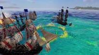 Port Royale 4 - Next-Gen Announcement Trailer