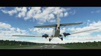 Microsoft Flight Simulator - Junkers JU-52 Teaser