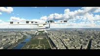 Microsoft Flight Simulator - Volocopter - gamescom 2021