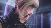 Tom Clancy's Rainbow Six: Siege - Crystal Guard: Operator Osa Trailer