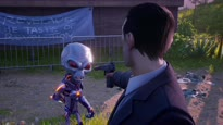 Destroy All Humans! 2 Reprobed - Gameplay-Trailer