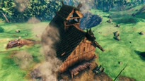 Valheim - Hearth & Home Launch-Trailer