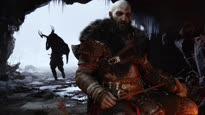 God of War Ragnarök - PlayStation Showcase 2021 Trailer