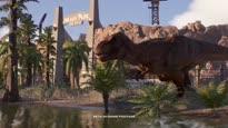 Jurassic World Evolution 2 - Development Diary 2   An Authentic Jurassic World Experience