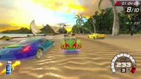 Arcade-Racer-Spaß in 2021? - Video-Review zu Cruis'n Blast
