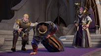King's Bounty II - Unser Eindruck nach 10 Stunden