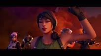 Fortnite: Kapitel 2 - Saison 8 Story Trailer