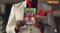 Far Cry 6 - Giancarlo tritt dir jetzt entgegen - Trailer