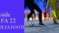 FIFA 22 - Volta Deep Dive Trailer