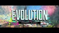 Apex Legends - Evolution Sammel-Event Trailer