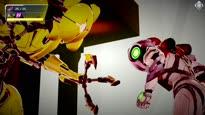 Metroid Dread - E.M.M.I.  -  Eine neue Gefahr für Samus