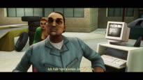 Grand Theft Auto: The Trilogy - Definitive Edition - Ankündigungs-Trailer