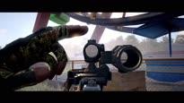 Tom Clancy's Ghost Recon Frontline - Ankündigungsvideo