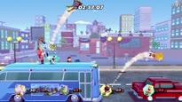 Smash Bros. lässt grüßen - Spaß mit Nickelodeon All-Star Brawl
